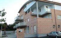 Residence Alighieri - Martinsicuro, Itálie