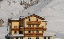 Hotel Bezzi - Passo del Tonale, Itálie