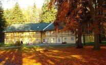 Villa Blaník - Střední Čechy, Česká republika