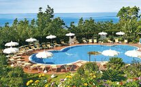 Hotel Tirreno - Parghelia, Itálie