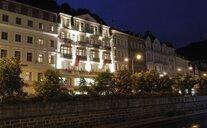 EA Hotel Esplanade - Karlovy Vary, Česká republika