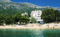Depandance Laguna B - Gradac, Chorvatsko