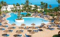 Zephir Hotel & Spa - Zarzis, Tunisko