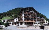 Alpensport-Hotel Seimler - Berchtesgaden, Německo