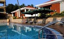 The Grand Leoney Resort - Goa, Indie