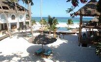 WaterLovers Resort - Diani Beach, Keňa