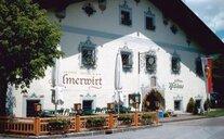 Landgasthof-Hotel Almerwirt - Maria Alm, Rakousko
