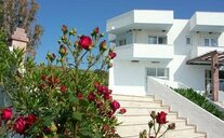 Aphrodite Hotel - Lesbos, Řecko