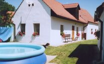 Chalupa Pištín - Pištín, Česká republika