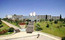 Laguna Istra Hotel - Zelena Laguna, Chorvatsko