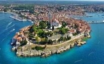Yellow Flower Rovinj - Rovinj, Chorvatsko