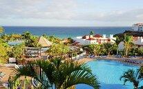 Fuerteventura Princess - Playa de Esquinzo, Španělsko