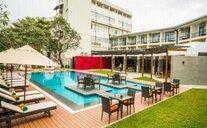 Camelot Beach Hotel - Negombo, Srí Lanka