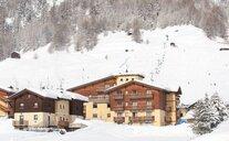 Hotel Amerikan - Livigno, Itálie