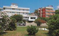 Hotel Joseph - Marina di Pietrasanta, Itálie