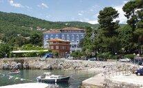 Hotel Park - Lovran, Chorvatsko