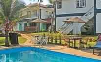 Santana Beach Resort - Goa, Indie