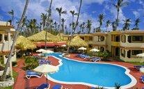 Whala!Bávaro - Bavaro Beach, Dominikánská republika
