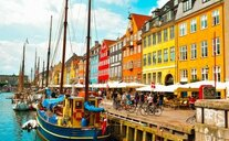 Copenhagen GO Hotel - Kodaň, Dánsko