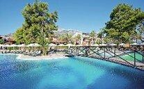 Crystal Aura Beach Resort & Spa - Kemer, Turecko