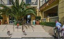 Hotel Villa Ombrosa - Marina di Pietrasanta, Itálie