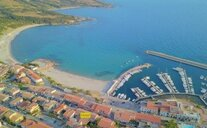 Hotel Il Gabbiano - Isola Rossa, Itálie