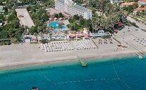 Zen Phaselis Princess Resort&Spa - Kiris, Turecko