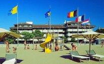 Condominio Spiaggia - Lignano Sabbiadoro, Itálie