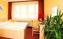 Hotel Charles Central - Karlín, Česká republika