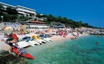 Hotel Girandella - Rabac, Chorvatsko