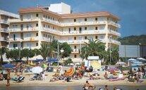 Rosa Nautica Hotel - Malgrat de Mar, Španělsko