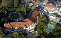 Hotel Thermia Palace - Piešťany, Slovensko