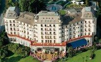 Regina Palace - Stresa, Itálie