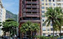 Hotel PortoBay Rio Internacional - Rio De Janeiro, Brazílie