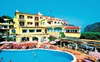 Hotel Terme San Lorenzo - Forio, Itálie