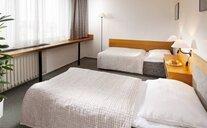 Hotel Fortuna City - Strašnice, Česká republika