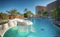 Abora Continental By Lopesan Hotels - Playa del Inglés, Španělsko