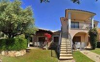 Residence Lu Fraili - San Teodoro, Itálie