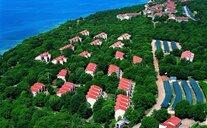 Naturist Resort Solaris - Lanterna, Chorvatsko