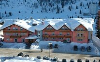 Hotel Panorama - Passo del Tonale, Itálie