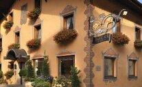 Hotel Garni Cavallino D'Oro - Castelrotto, Itálie