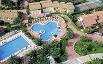 Villaggio La Pace Club - Tropea, Itálie