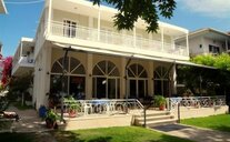 Avra Beach Hotel - Nidri, Řecko