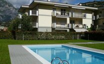 Residence Ca'Dell'Ora - Torbole, Itálie