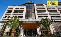 Elba Vecindario Aeropuerto Business & Convention Hotel - Gran Canaria, Španělsko