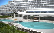 Hotel Narcis - Rabac, Chorvatsko