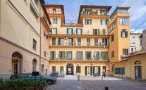 Cosimo De´ Medici - Toskánsko, Itálie