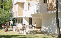 Residence Annamaria - Lignano Sabbiadoro, Itálie