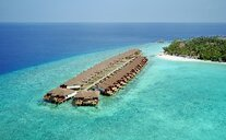 Reethi Faru Resort - Raa Atol, Maledivy