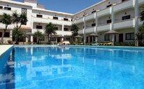 Hotel Tarik - Torremolinos, Španělsko
